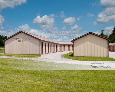 Storage Units for Rent available at 7620 West County Road 450 South, Coatesville, IN 46121 Photo Gallery 1