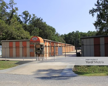 Image for D & W Mini Storage - 14655 Old Humble Road, TX