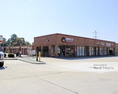 Image for Move It Self Storage - 3700 Atascocita Road, TX