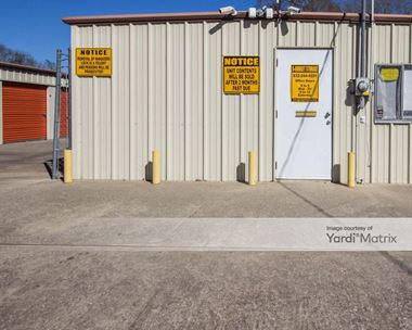 Storage Units for Rent available at 14098 Old Highway 59 North, Splendora, TX 77372