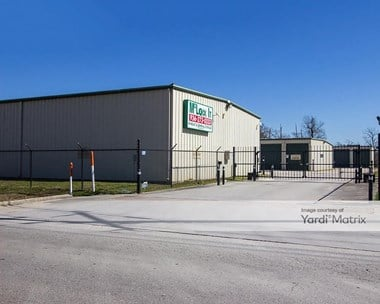 Image for McLock - It Storage - 17000 Donwick Drive, TX