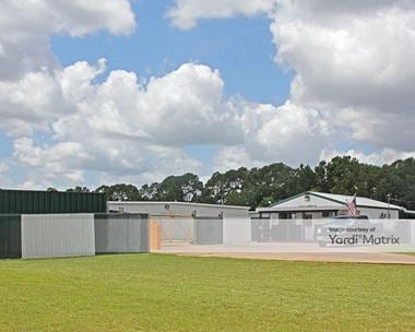 Storage Units for Rent available at 2370 East Mulberry Street, Angleton, TX 77515