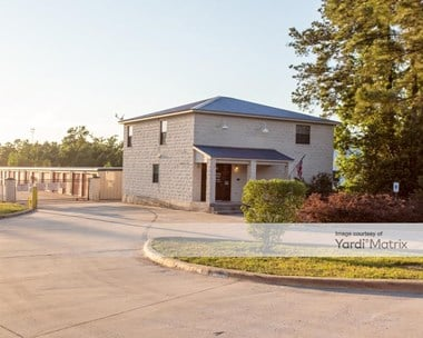 Image for Iron Guard Storage - 4215 North Frazier Street, TX