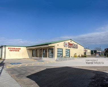 Storage Units for Rent available at 15701 East Fwy, Channelview, TX 77530