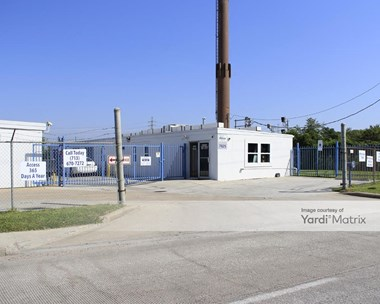 Storage Units for Rent available at 7625 North Loop East, Houston, TX 77028 Photo Gallery 1