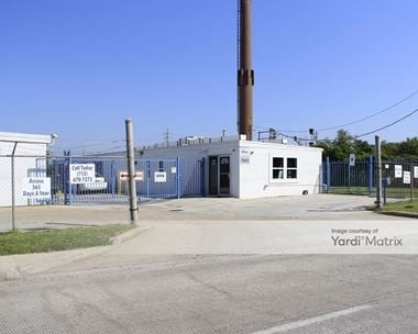 Image for A - AAA Houston Storage - 7625 North Loop East, TX