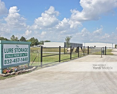 Image for Lure Storage, The - 17717 County Road 127, TX