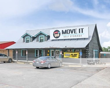 Storage Units for Rent available at 25222 Aldine Westfield Road, Spring, TX 77373 Photo Gallery 1