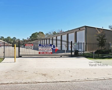 Image for Texan Storage - 25203 Kelly Road, TX