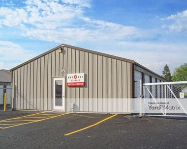 Image for Red Dot Storage - 190 West Stephanie Drive, IL