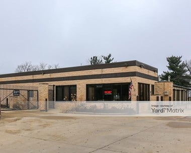 Storage Units for Rent available at 100 West Terra Cotta Avenue, Crystal Lake, IL 60014 Photo Gallery 1