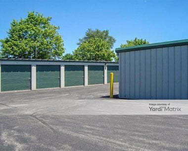 Storage Units for Rent available at 2105 South Eastwood Drive, Woodstock, IL 60098 Photo Gallery 1