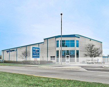Storage Units for Rent available at 431 Ogden Avenue, Lisle, IL 60532 Photo Gallery 1