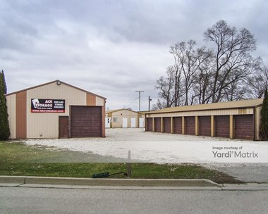 Image for Ace Storage - 750 West Gore Road, IL
