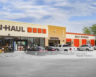 Storage Units for Rent available at 11238 Route 59, Naperville, IL 60564 Photo Gallery 1