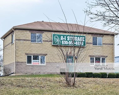 Storage Units for Rent available at 2701 Wisconsin Avenue, Downers Grove, IL 60515 Photo Gallery 1