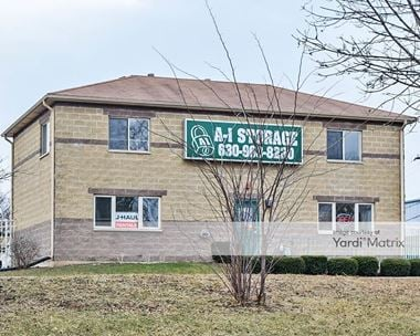 Storage Units for Rent available at 2701 Wisconsin Avenue, Downers Grove, IL 60515