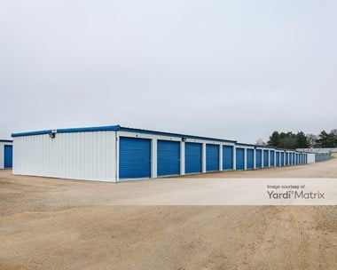 Storage Units for Rent available at 8405 South Route 31, Cary, IL 60013 Photo Gallery 1