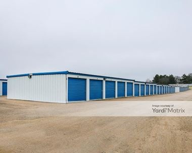 Storage Units for Rent available at 8405 South Route 31, Cary, IL 60013