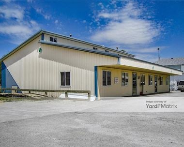 Storage Units for Rent available at 625 West Church Street, Sandwich, IL 60548 Photo Gallery 1