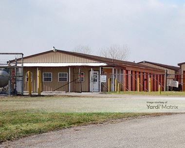 Storage Units for Rent available at 25608 South Dixie Hwy, Crete, IL 60417