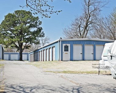 Image for My Own Storage - 3508 South 113th Avenue West, OK