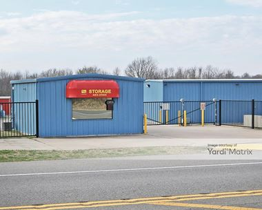 Storage Units for Rent available at 32968 State Highway 51 East, Wagoner, OK 74467