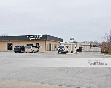 Storage Units for Rent available at 4103 South 193rd East Avenue, Broken Arrow, OK 74014