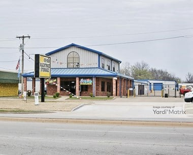 Image for Easy Stop Storage - 12565 East 21st Street, OK