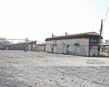 Storage Units for Rent available at 1511 North 9th Street, Sapulpa, OK 74066