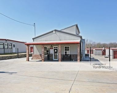 Storage Units for Rent available at 7710 West 41st Street, Tulsa, OK 74107