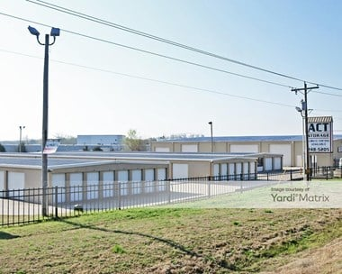Image for Act Mini Storage - 7499 State Highway 66, OK
