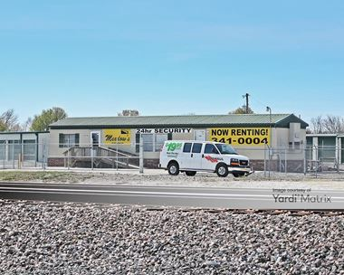 Storage Units for Rent available at 18715 South Hwy 66, Claremore, OK 74017