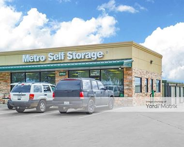 Storage Units for Rent available at 1500 SE 34th Avenue, Amarillo, TX 79118