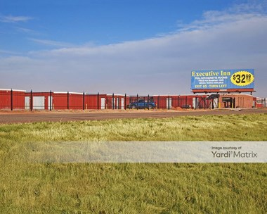 Image for Westgate Self Storage - 10800 West Interstate 40, TX