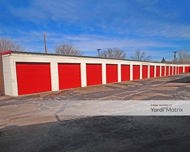 Image for U - Store - It - 2328 Lakeview Drive, TX