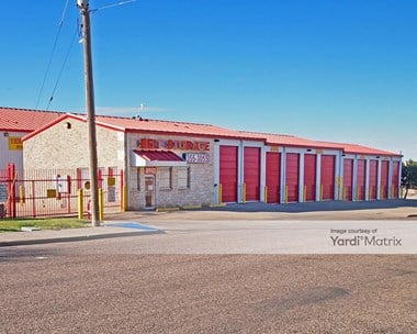 Image for SpareBox Storage - 2000 Hardy Street, TX