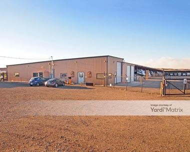 Storage Units for Rent available at 3071 TX-Loop 335 West, Amarillo, TX 79124