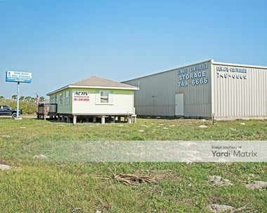 Image for Park Road Storage - 2035 State Highway 361, TX