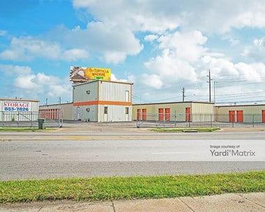 Image for A Better Place Self Storage - 4001 South Port Avenue, TX