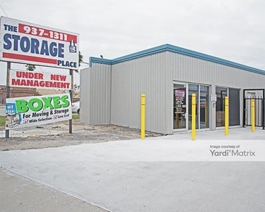 Image for Storage Place, The - 9337 South Padre Island Drive, TX