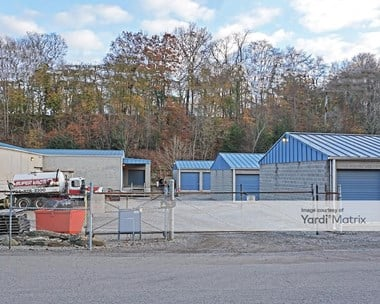 Storage Units for Rent available at 1507 Kennedy Blvd, Aliquippa, PA 15001 Photo Gallery 1