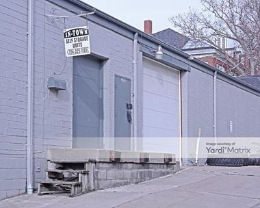 Image for InTown Storage - 122 East Maiden Street, PA