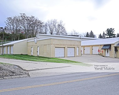 Image for C & L Wilson Storage Units - 8 Country Club Road, PA