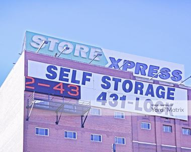 Storage Units for Rent available at 200 South 22nd Street, Pittsburgh, PA 15203