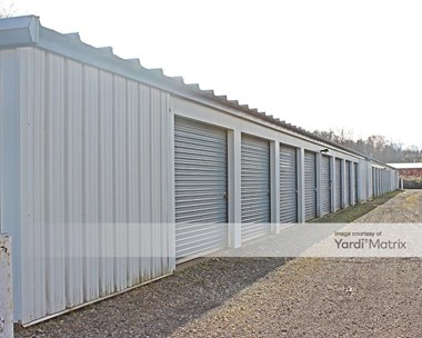 Image for Space Station Mini Storage - 676 Thompson Run Road, PA