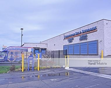 Storage Units for Rent available at 840 Jefferson Avenue, Washington, PA 15301 Photo Gallery 1