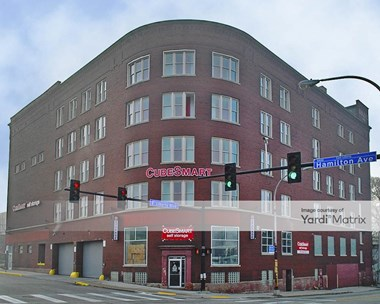 Storage Units for Rent available at 6400 Hamilton Avenue, Pittsburgh, PA 15206 Photo Gallery 1