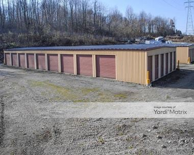 Storage Units for Rent available at 512 Limestone Drive, Bethel Park, PA 15102