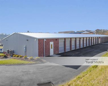Storage Units for Rent available at 5450 Progress Blvd, Bethel Park, PA 15102